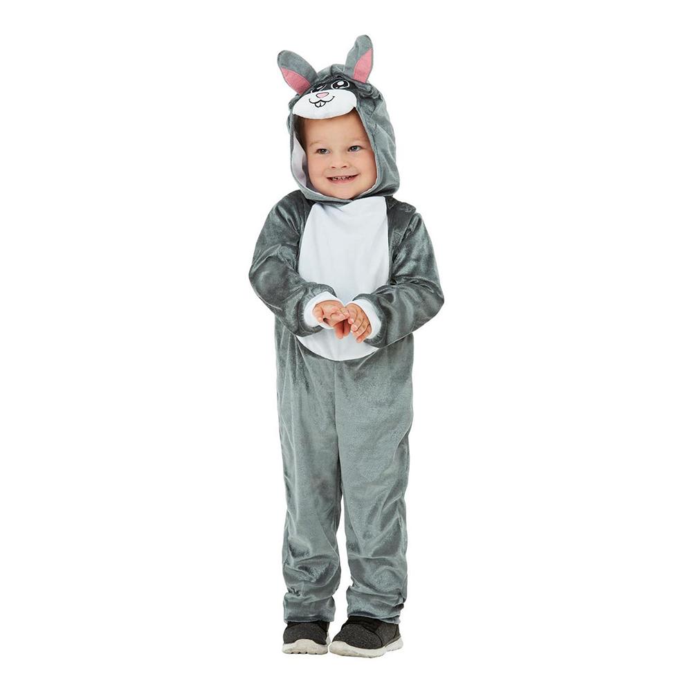 Kanin-produkter - Kanin Toddler Maskeraddräkt - 1-2 år