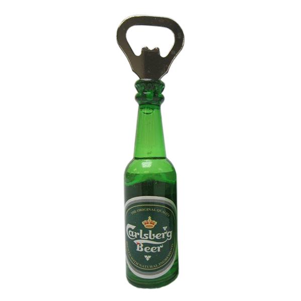 Kapsylöppnare Ölmärken - Carlsberg