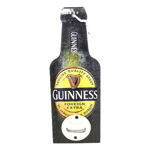 Kapsylöppnare Guinness