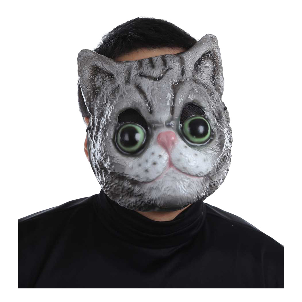 Katt Mask - One size