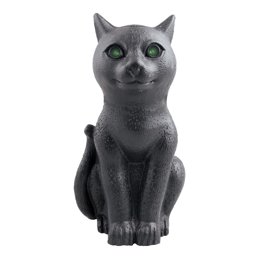 Katt med Ljud, Ljus & Rörelse