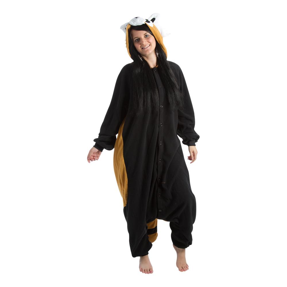 Kattbjörn Kigurumi - Medium