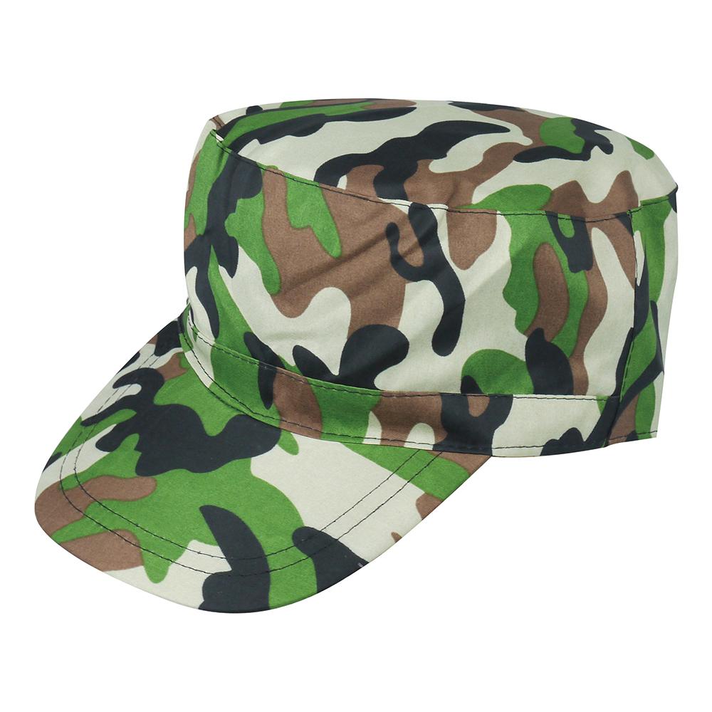 Keps Kamouflage - One size