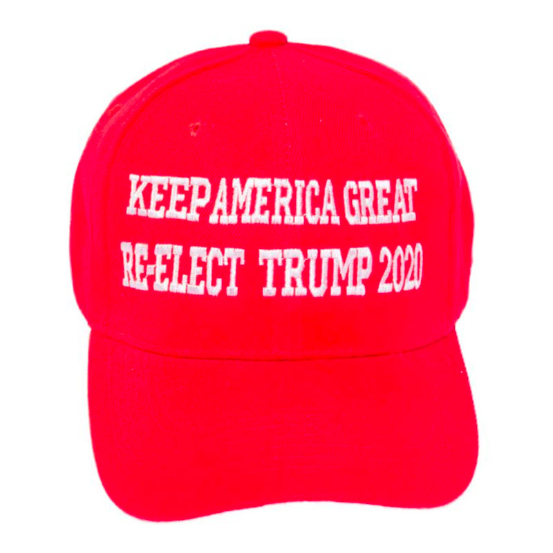 Keps Keep America Great - One size