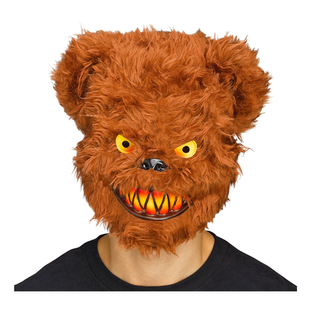 Killer Critter Björn Mask - One size