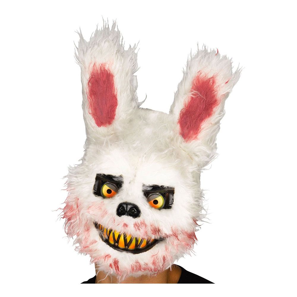 Killer Critter Kanin Mask - One size