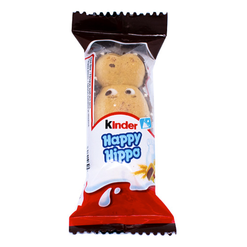 Kinder Happy Hippo - 1-pack