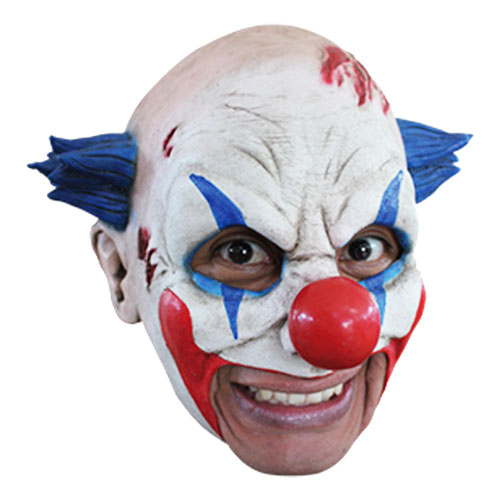 Haklös Clownmask - One size