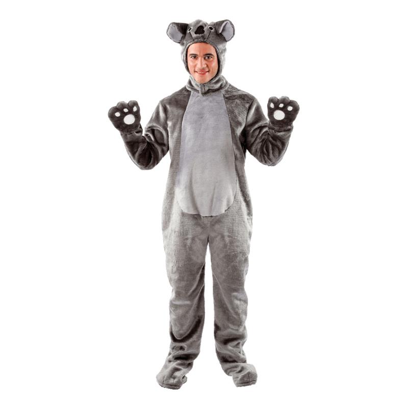 Koala Maskeraddräkt - Standard