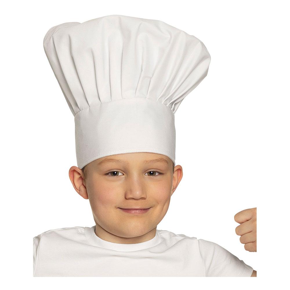 Kockmössa för Barn Deluxe - One size