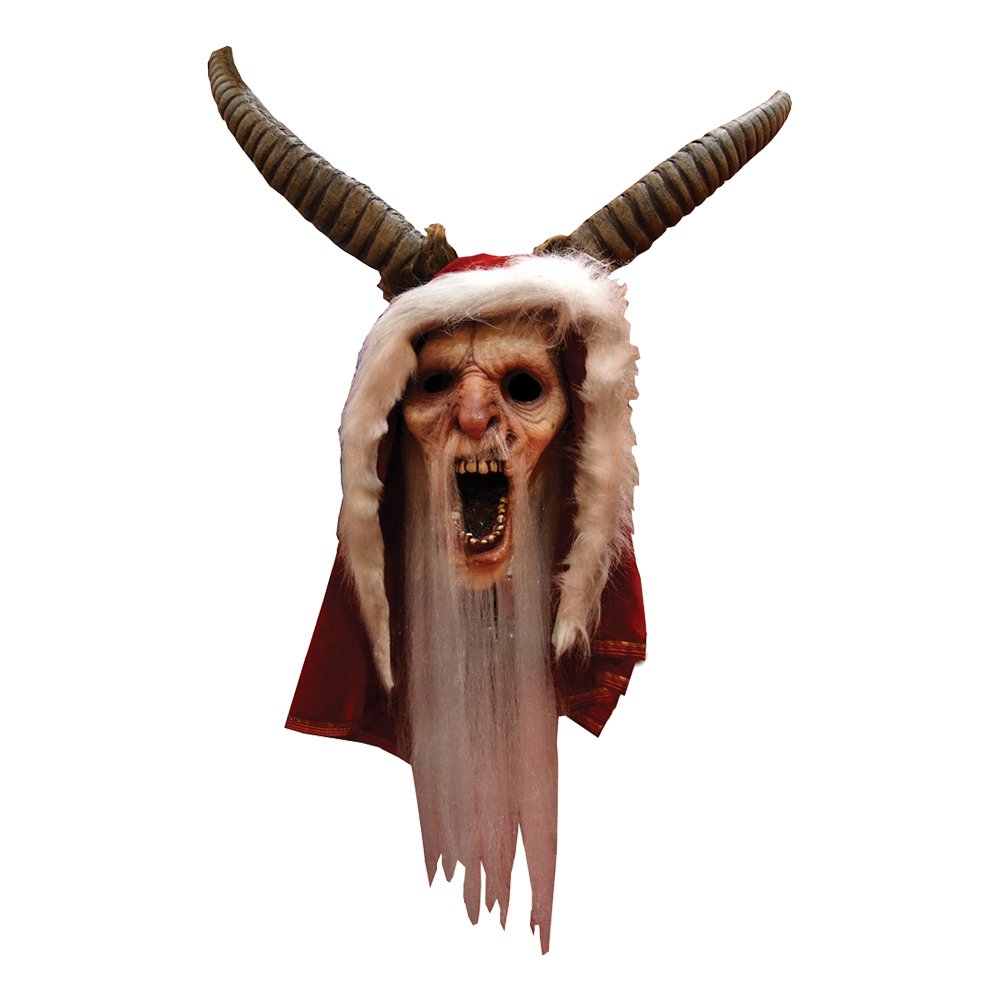Krampus Mask - One size