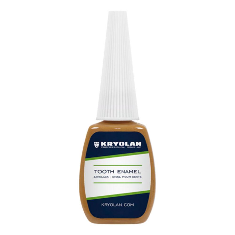 Kryolan Tandfärg - Nikotin