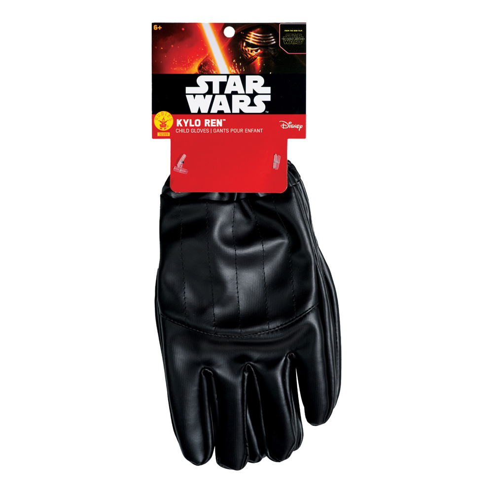 Kylo Ren Barn Handskar - One size