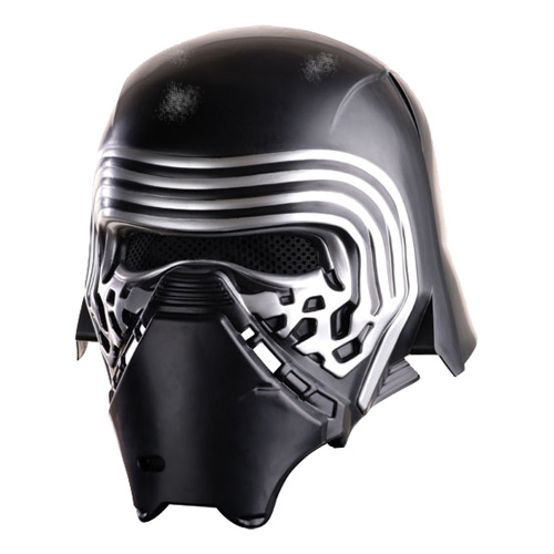 Kylo Ren Mask - One size