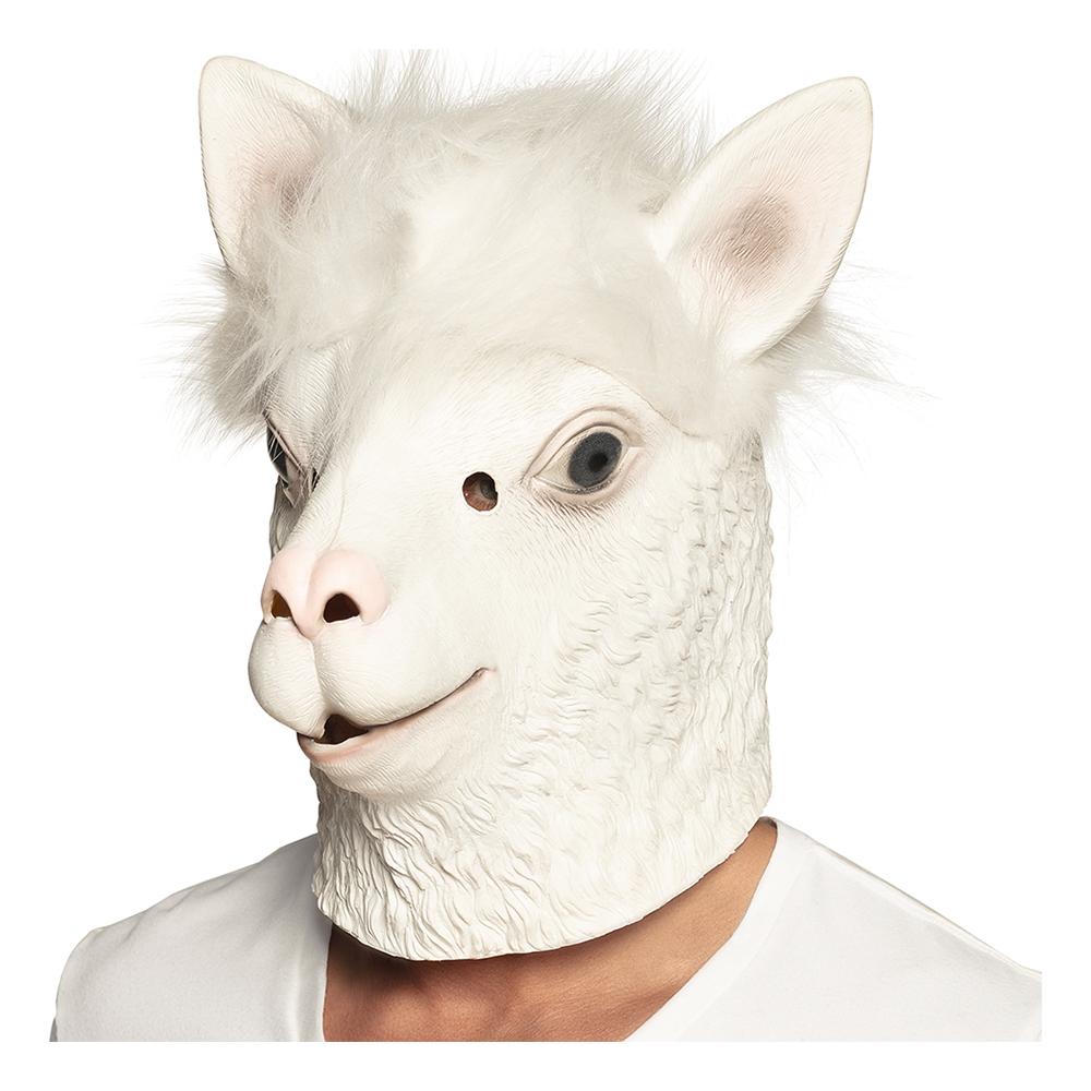 Lama Mask - One size