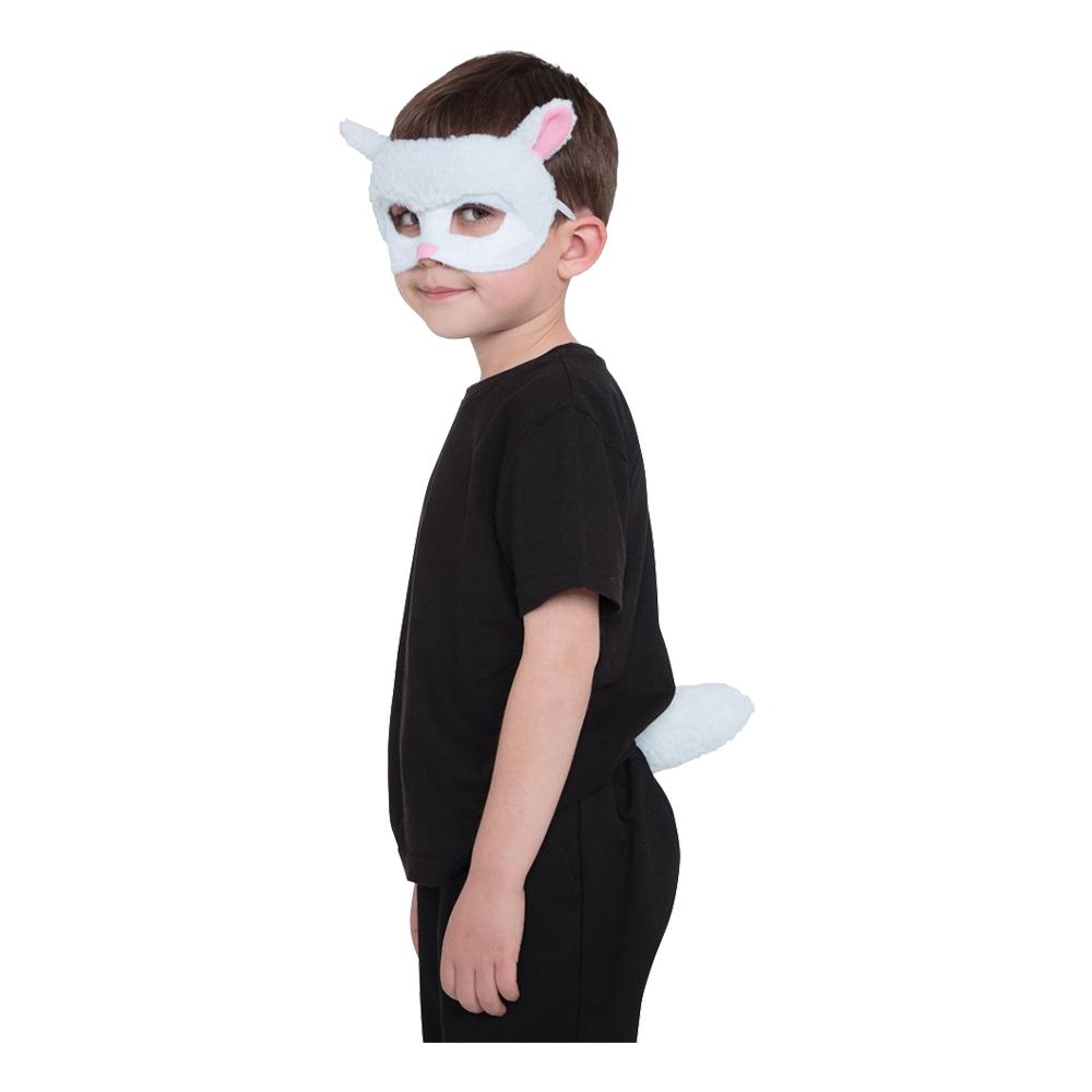 Lamm Tillbehörskit för Barn - One size