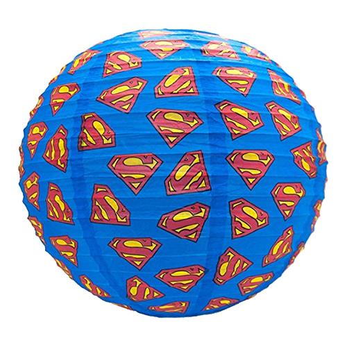 Lampskärm Superman
