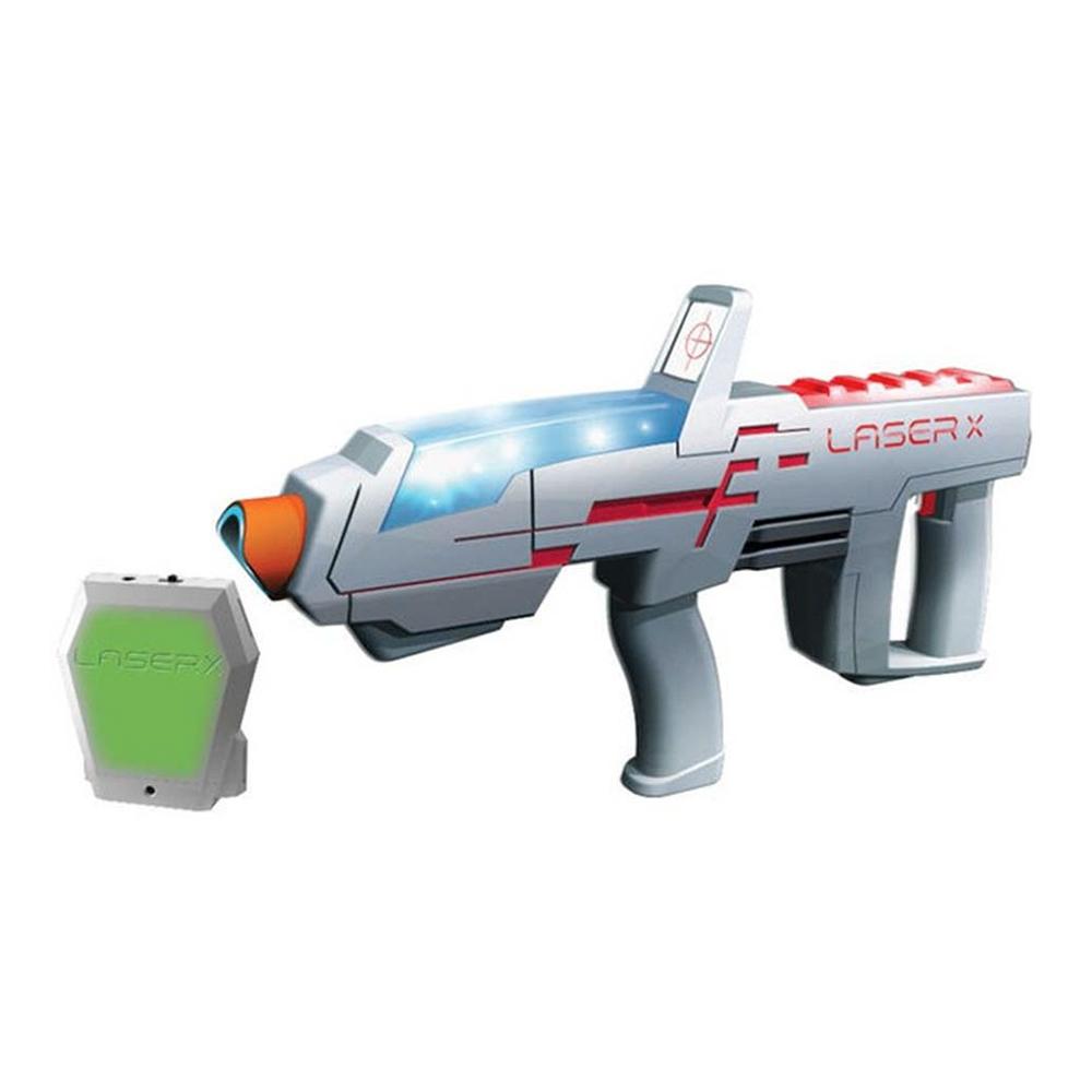 Laser X Long Range Blaster - Long Range Blaster