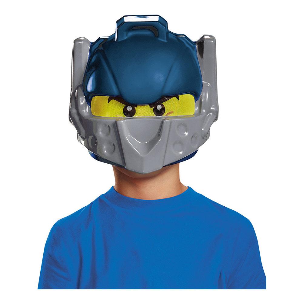 LEGO Clay Barn Mask - One size