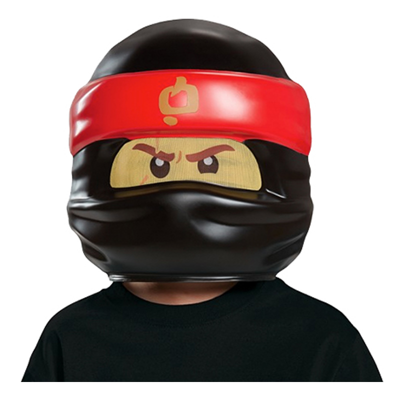 LEGO Kai Mask - One size