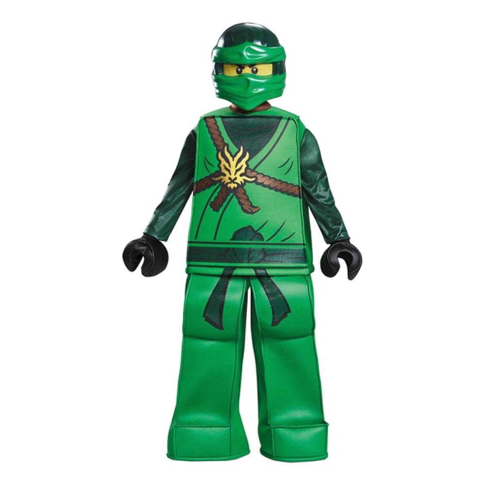 LEGO Lloyd Prestige Barn Maskeraddräkt - Small