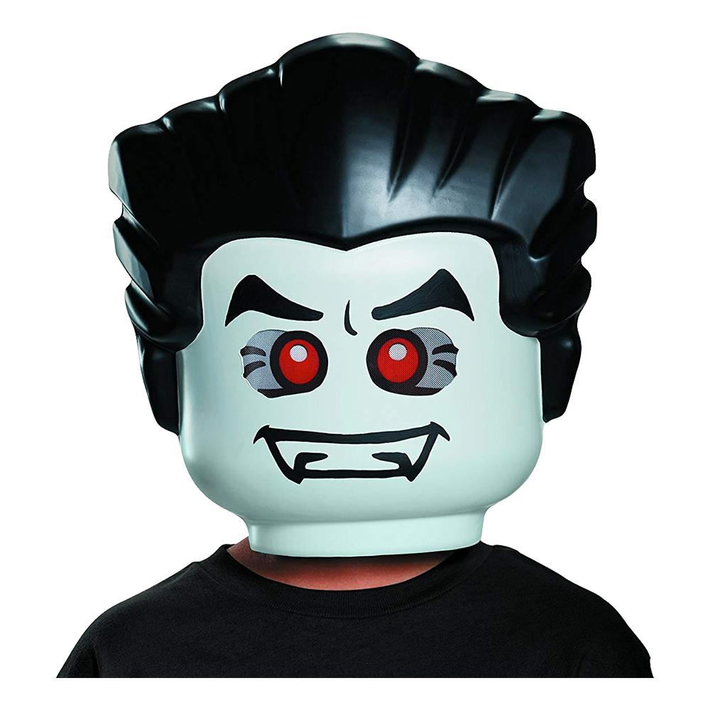 LEGO Vampyr Barn Mask - One size