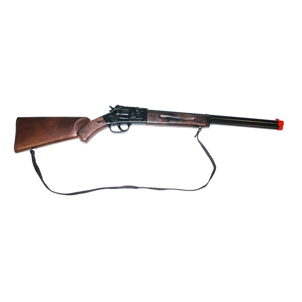 Leksaksgevär 12-skotts