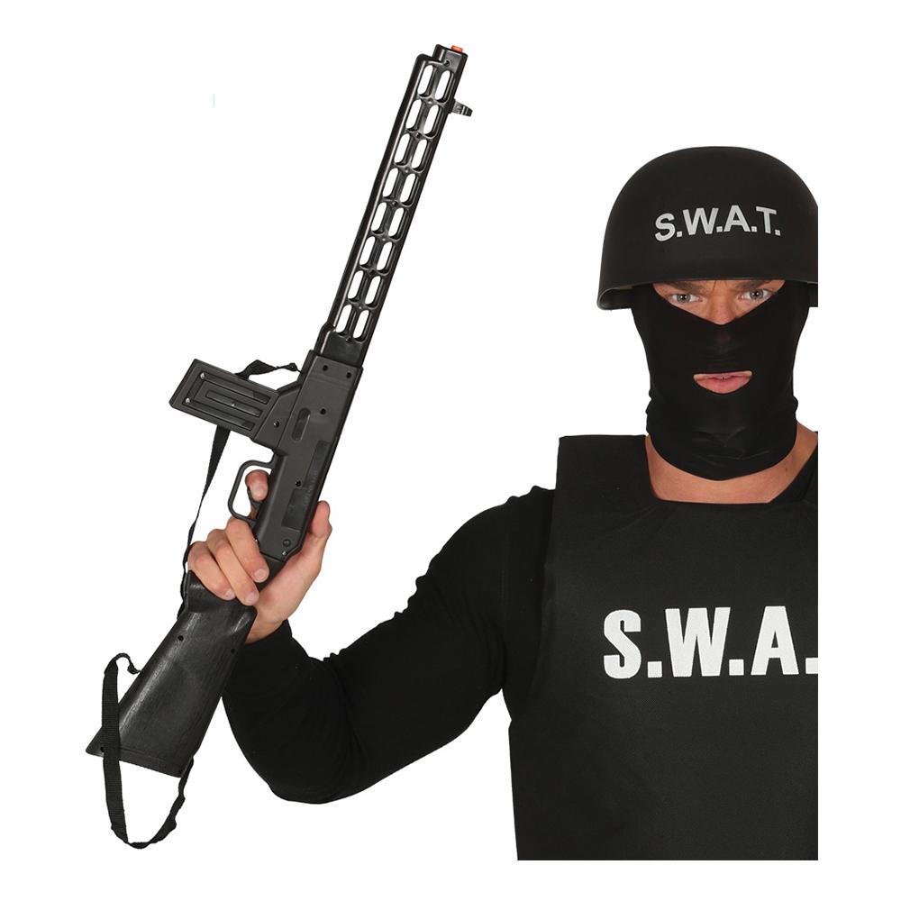 Leksaksgevär Svart
