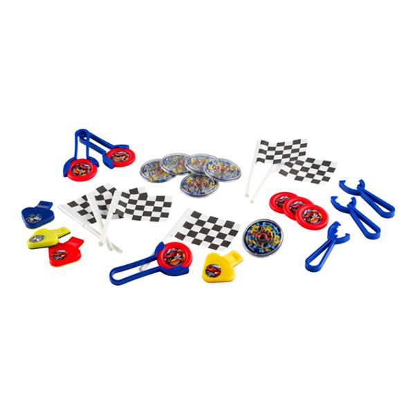 Leksakspåse Blaze och Monstermaskinerna - 24-pack