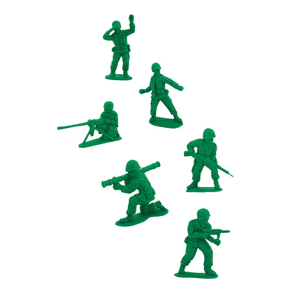 Leksakssoldater - 32-pack