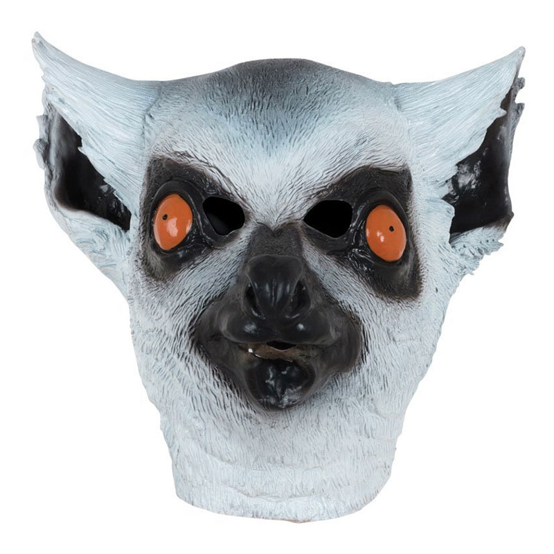 Lemur Mask - One size