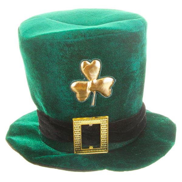 Leprechaun Hatt - One size