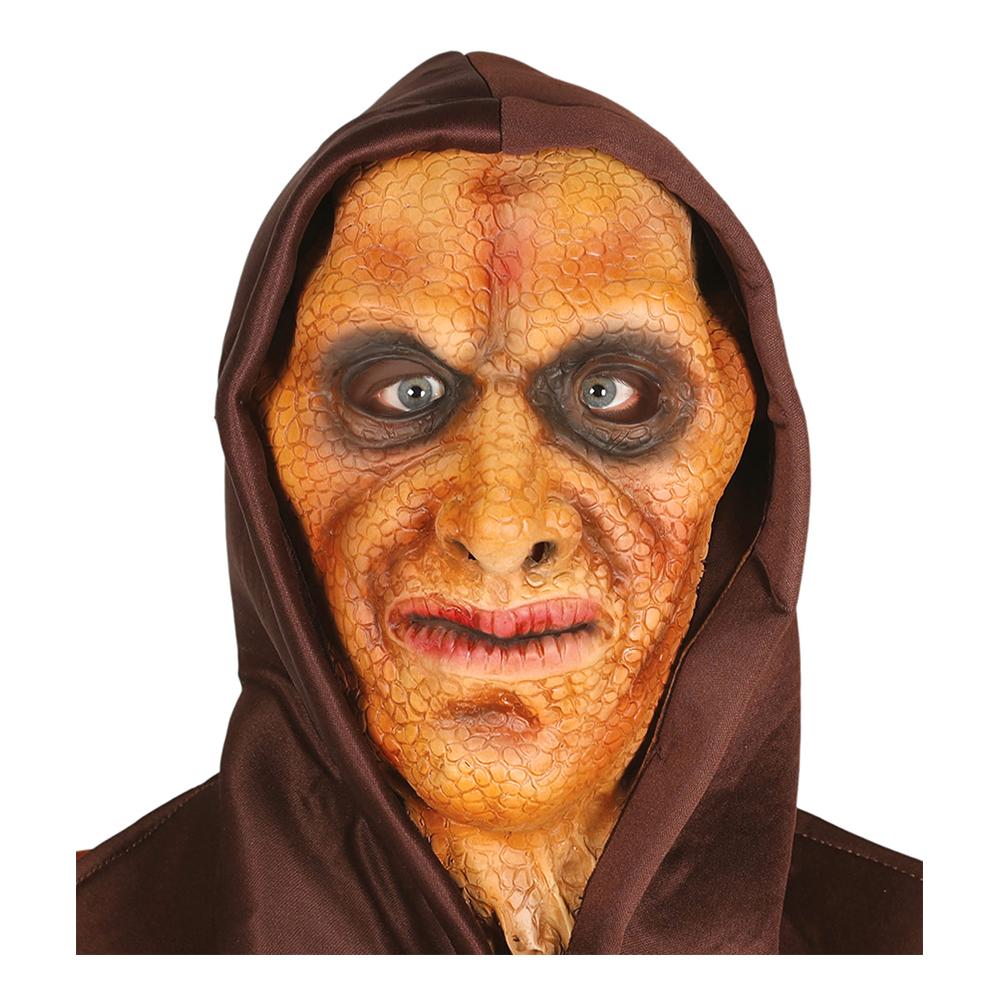 Lizard Man Mask