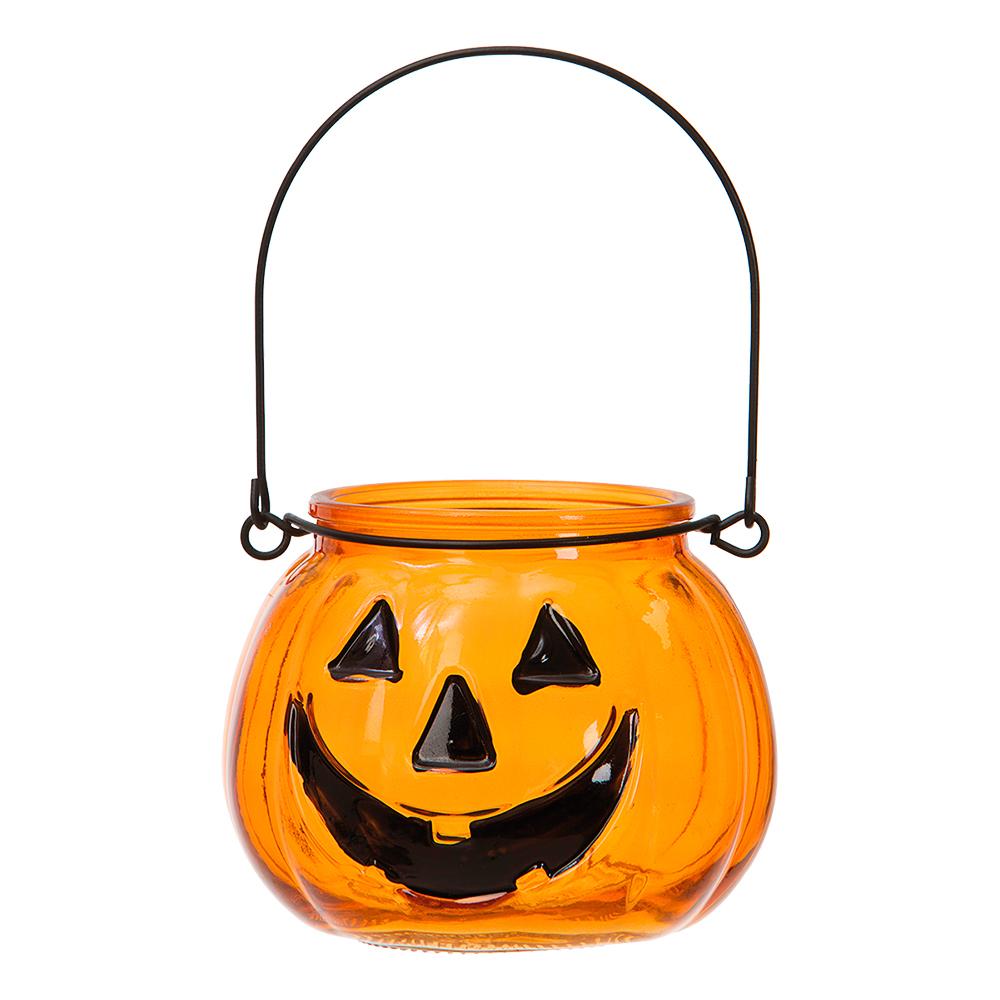 Lykta Halloweenpumpa