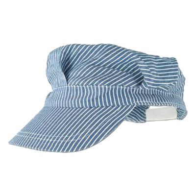 Lokförare Hatt - One size