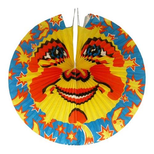 Lykta Kräftmåne - 45 cm