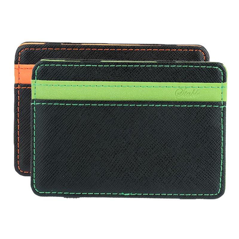 Magicwallet Plånbok - Grön