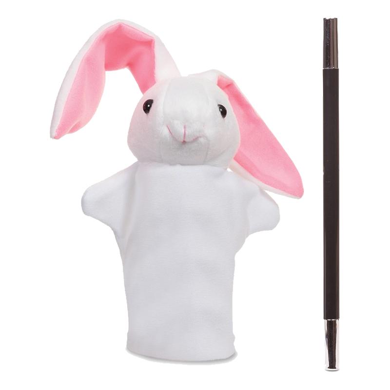 Kanin-produkter - Magisk Kanin och Trollspö