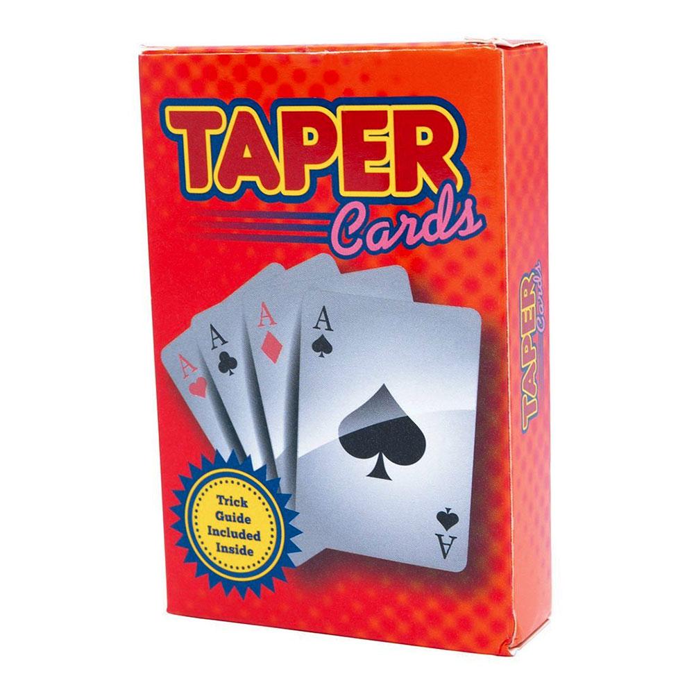 Magiska Spelkort
