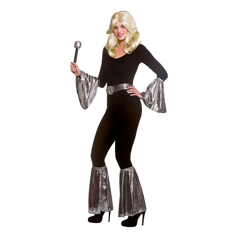 Mamma Mia Silver Tillbehörskit - One size