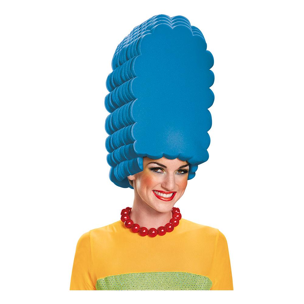 Marge Simpson 3D Peruk
