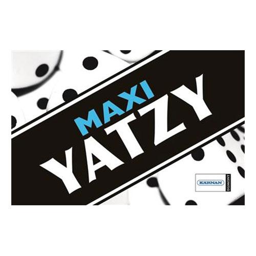Maxiyatzy