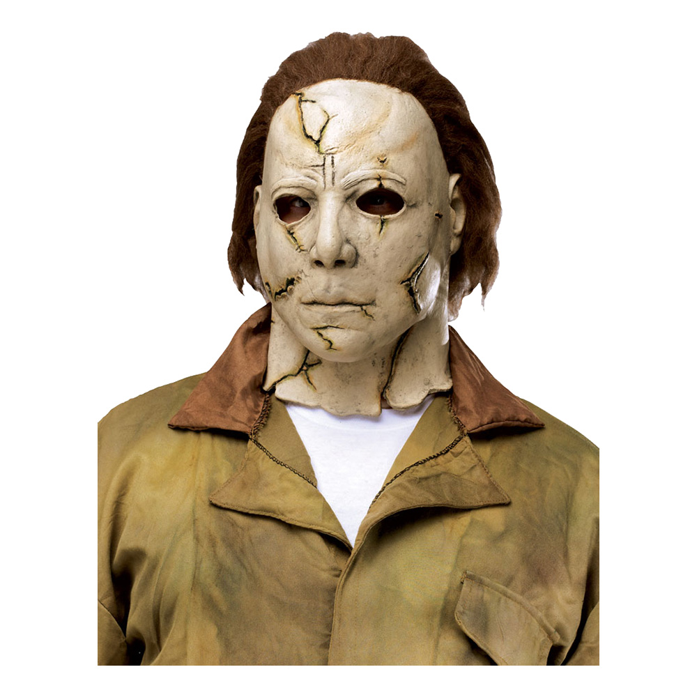 Michael Myers Zombie Mask - One size