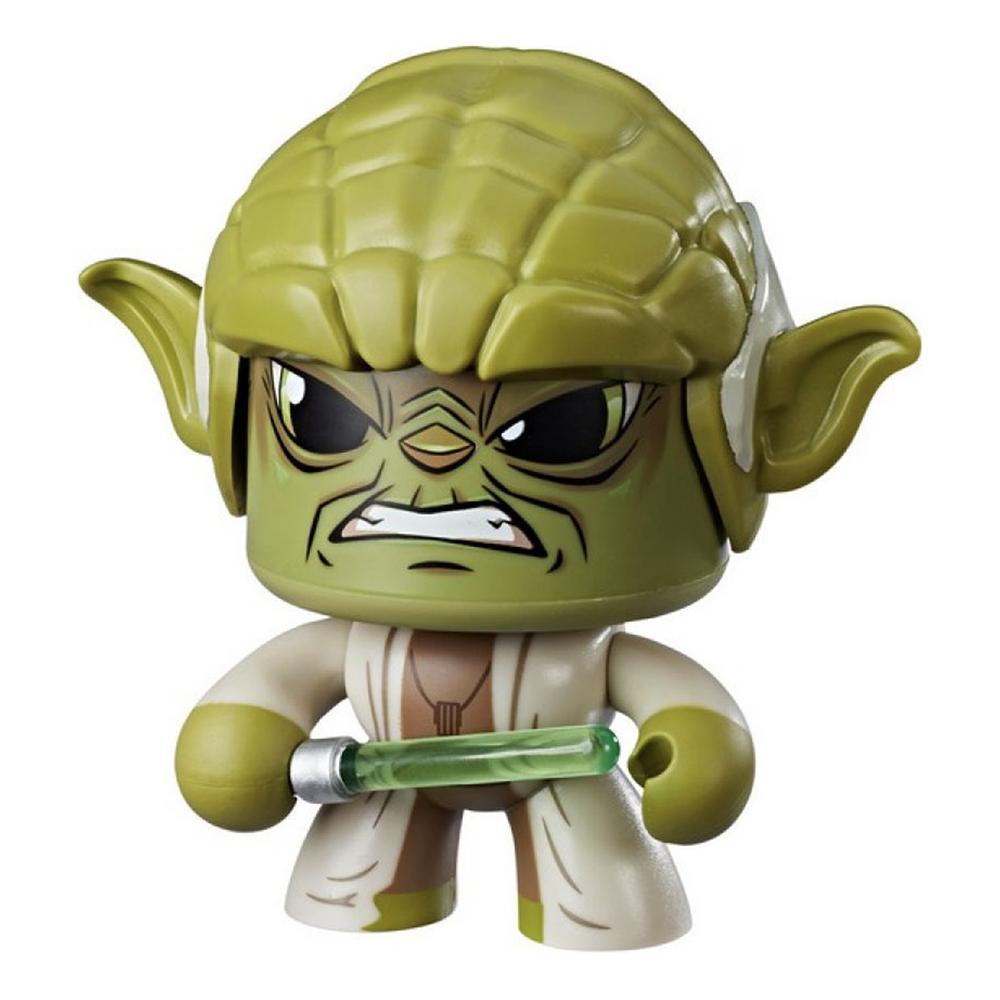 Mighty Mugs Yoda