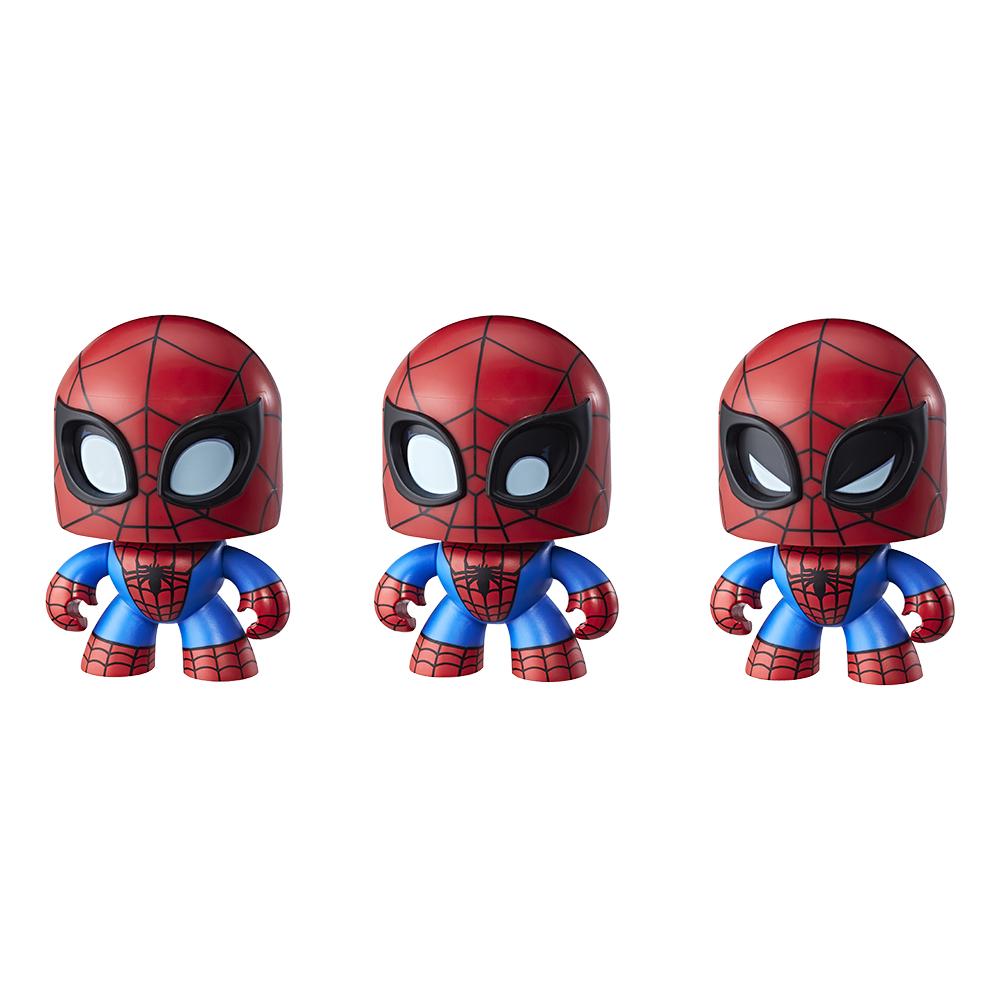 Mighty Muggs Spiderman