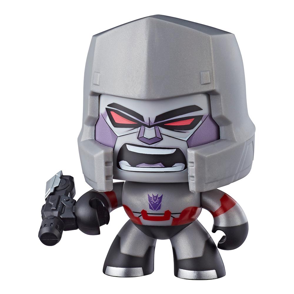 Mighty Mugs Megatron