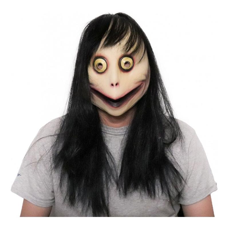 Momo Challenge Mask - One size