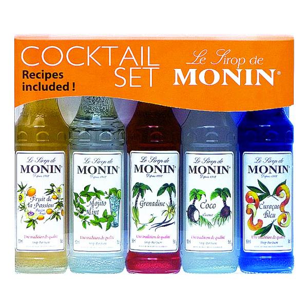Monin Drinkmix Presentkit thumbnail