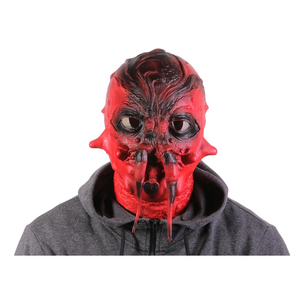 Monsterkryp Greyland Film Mask - One size