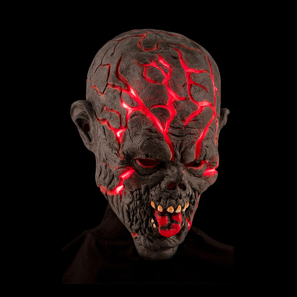 Monstermask LED - One size
